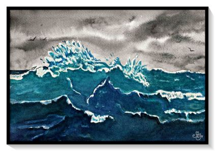Stormy_Seas_By_Sandra_Gale_EverIris